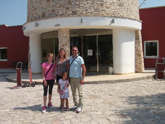 Dolmen Sport Resort: nnnn