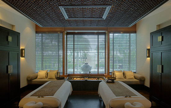 The Spa at The Setai