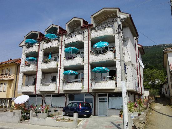 Ohrid, สาธารณรัฐมาซิโดเนีย: Welkome