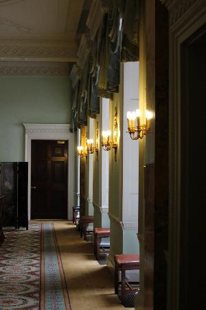 Chandos House: Dining room (breakfast only)