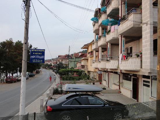 Ohrid, สาธารณรัฐมาซิโดเนีย: BAKULE-Apartments