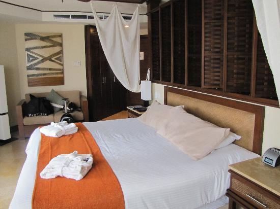 Dreams Riviera Cancun Resort & Spa: .