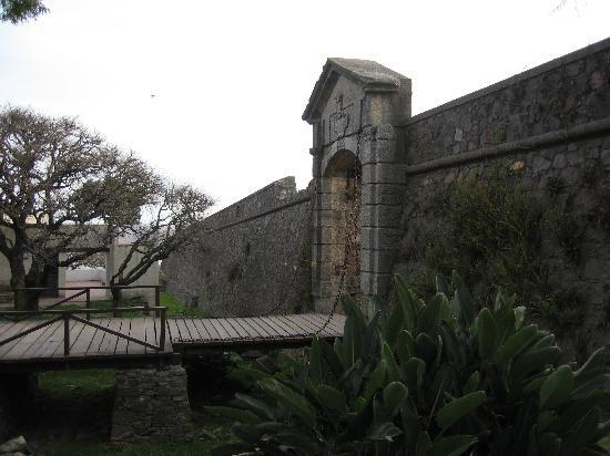 Barrio Historico: Nice day trip