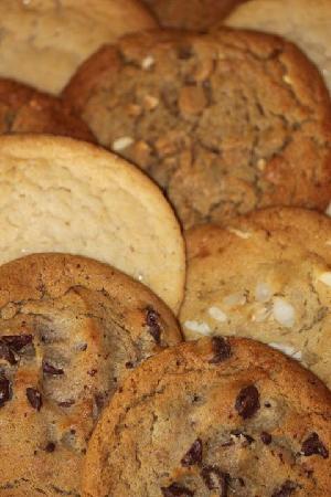 Basil's Fondren: Cookies