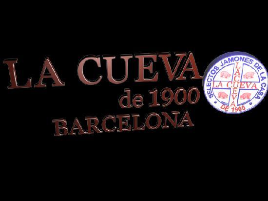 la cueva de 1900 barcelona
