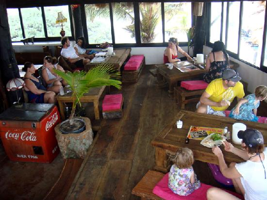 playa azul tulum restaurant