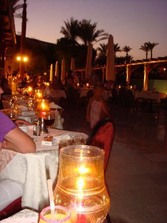 Ghazala Gardens Hotel: Gala Night