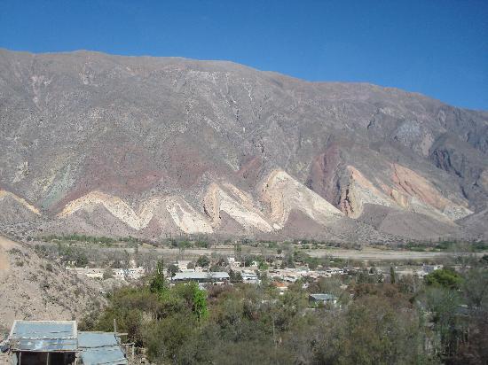 คูบราดา เดอ ฮูมาฮัวคา: Quebrada de Humahuaca