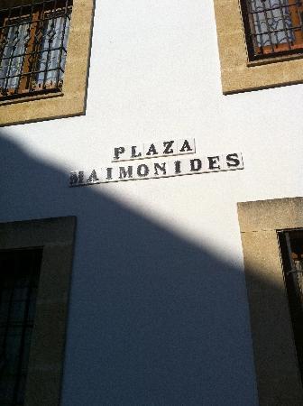 NH Collection Amistad Cordoba: Hotel