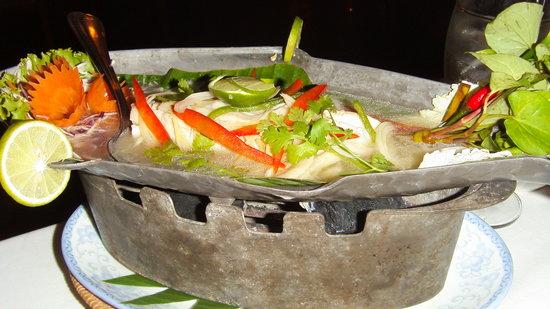 Bopha Angkor Restaurant