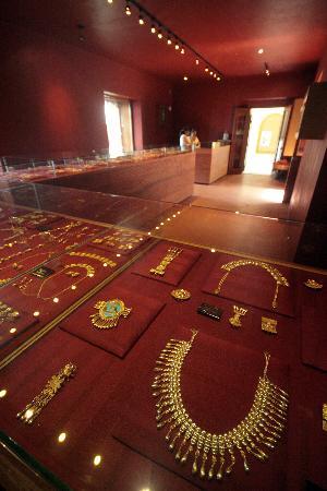 Oro de Monte Albán: Nuestra nueva ubicación en Porfirrio Díaz 311, Centro, Oaxaca