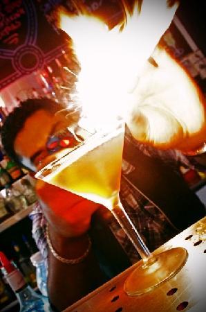 Hotel: Amazing Cocktails