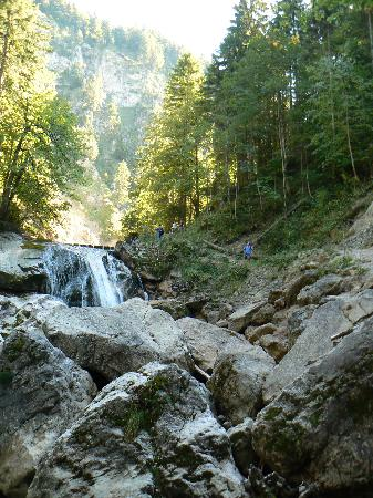Mike's Bike Tours: Hiking Trail to the Castle