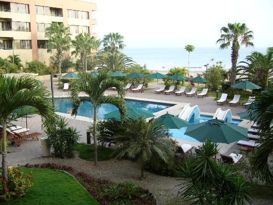 Hotel Oro Verde Manta: Hotel Oro Verde, Manta