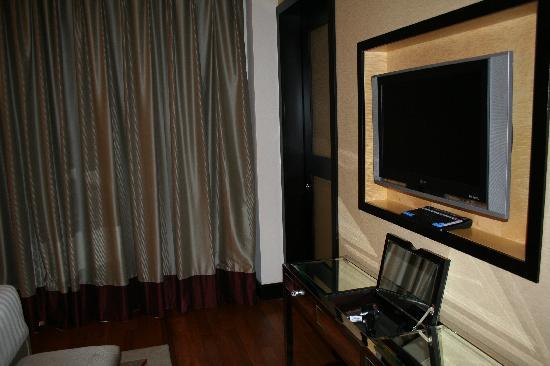 โรงแรมเคมพินสกิมอลล์ออฟดิเอมิเรต: Room view 2