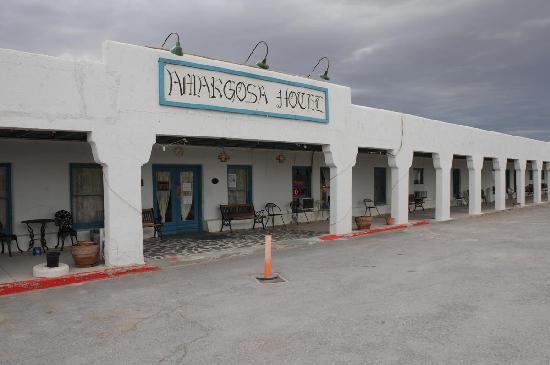 Amargosa Opera House and Hotel: Amargosa hotel