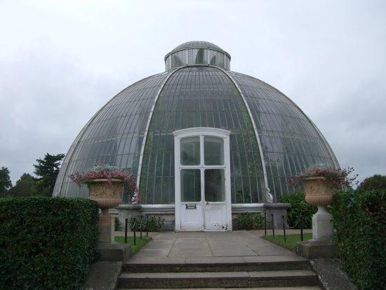 Royal Botanic Gardens, Kew: Kew Gardens
