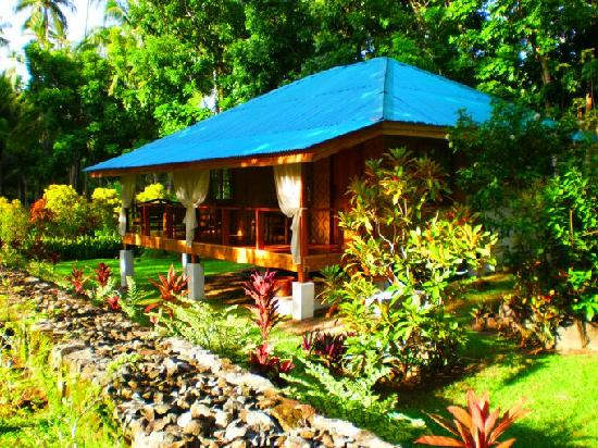 Nypa Style Resort Camiguin: Green Cottage