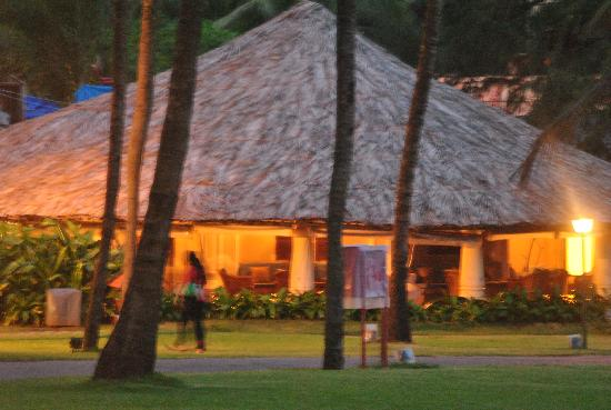 Vivanta by Taj - Holiday Village, Goa: Beach house