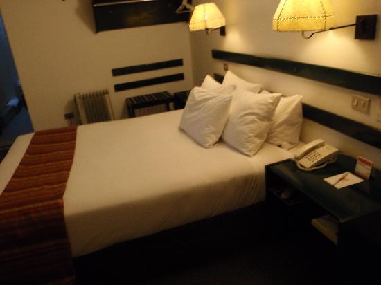 Casa Andina Standard Cusco Koricancha: this was the bigger room