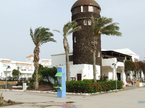 El Faro: la struttura..