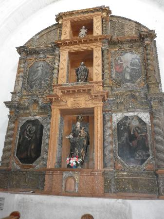 Guinness Travel - Day Tours: San Cristobal Acasaguastlan