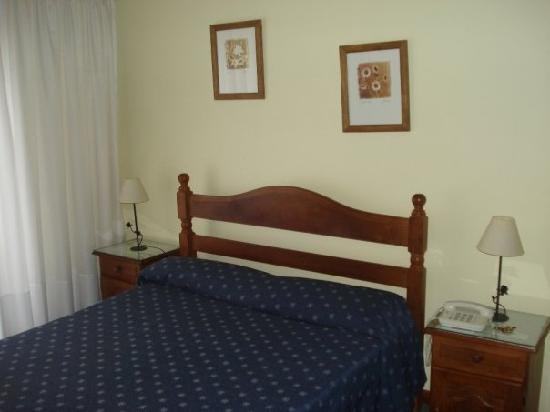 Hotel Principe: Habitaciones muy confortables