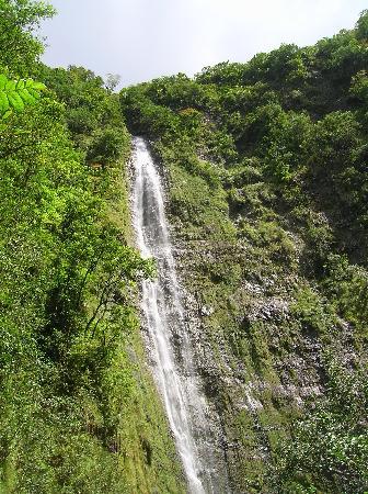 Ohe'o Gulch: Waimoku Falls