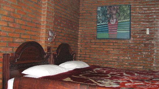 โรงแรมวิสมา อารีส์: Slaapkamer