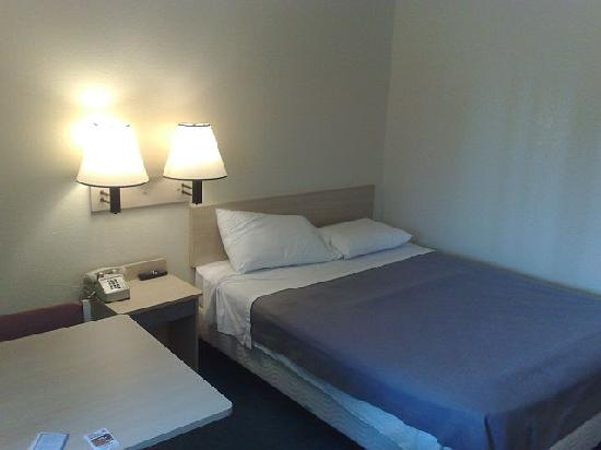 Motel 6 Portland South - Lake Oswego /Tigard: room