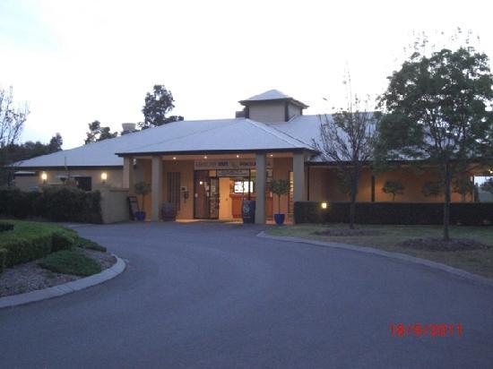 โรงแรมเลเชอร์อินน์โพโคลบินฮิลล์: Reception