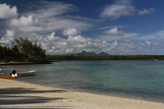 Shandrani Beachcomber Resort & Spa All Inclusive: Beautiful beach