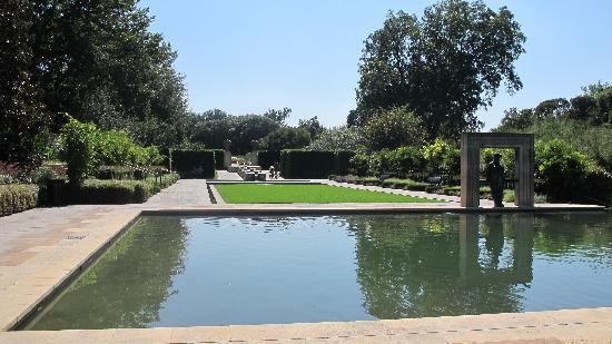 สวนรุกขชาติและพฤกษชาติดัลลัส: Dallas Arboretum