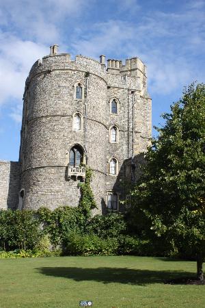 Evan Evans Tours: Windsor Castle