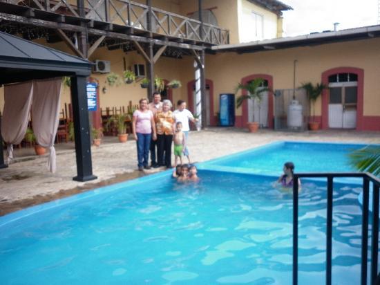 Hotel Antigua Comayagua: Comayagua