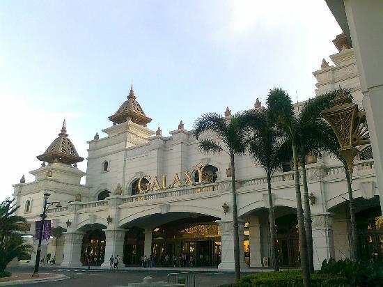 มาเก๊า, จีน: Macau's Newest Casino