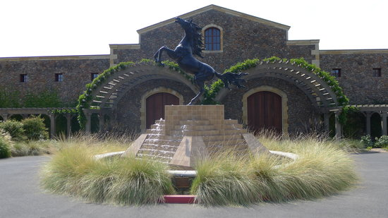 ‪Black Stallion Winery‬