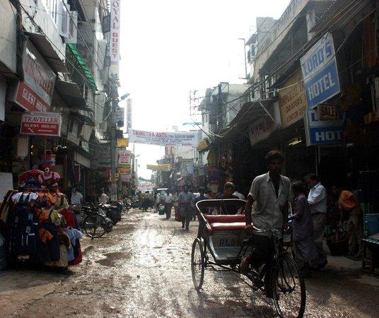 Paharganj