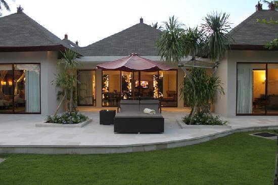 เดอะลากูน่า อะลักชัวรี่คอลเลคชั่น รีสอร์ท & สปา: the villa