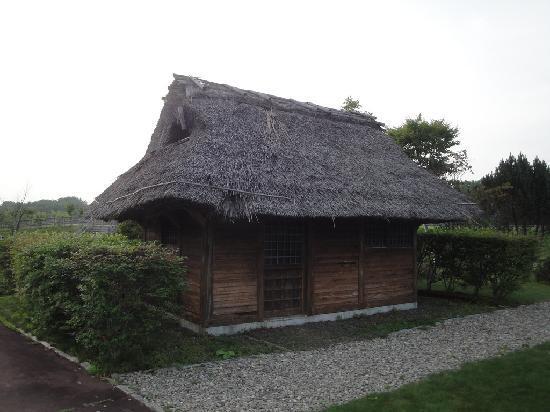 Suigo Park: 水郷公園