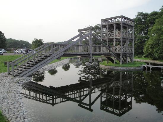 Teshikaga-cho, Japan: 水郷公園