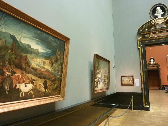 พิพิธภัณฑ์ประวัติศาสตร์คุนสท์: 'Return of the Herd'