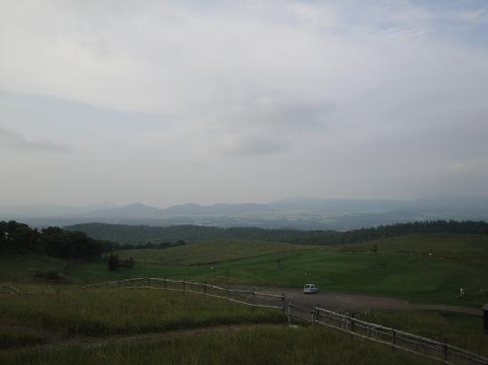 Kyumarumaru Sogen: 景觀