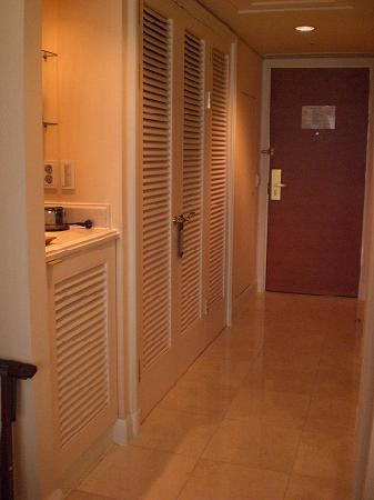JW Marriott Hotel Seoul: お部屋