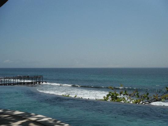 อายานา รีสอร์ท แอนด์ สปา: Ocean Pool