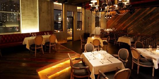 Rico Rico: 餐厅环境4