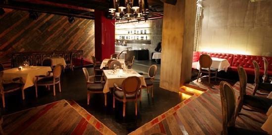 Rico Rico: 餐厅环境5