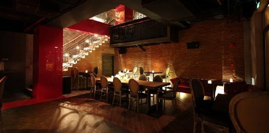 Rico Rico: 餐厅环境7