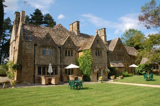 Charingworth Manor Hotel Reviews