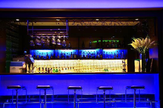 โรงแรมเบสท์ เวสเทิร์น พรีเมียร์ กังนัม: Lounge